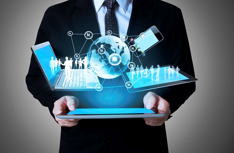 What You Should Be Looking For In An IT Company