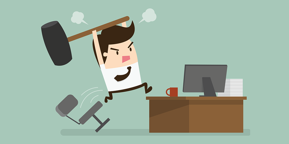 Why IT Downtime Is Ruining Your Business