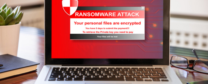 Protect Your Company From Ransomware