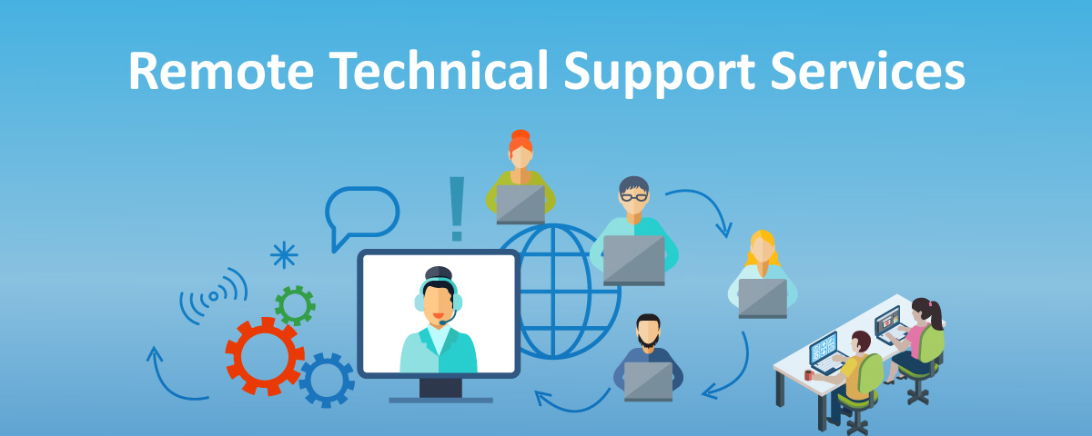How Do I Get Remote IT Support?