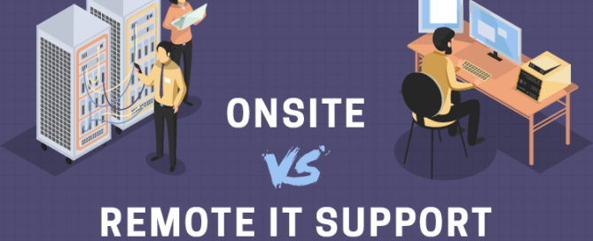What Type Of IT Support Is Best For Your Business In 2021?