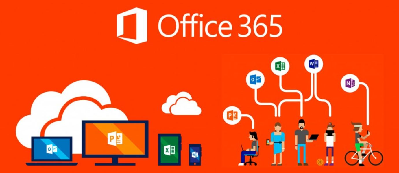 Why Microsoft Office 365 Is Perfect For Any Business